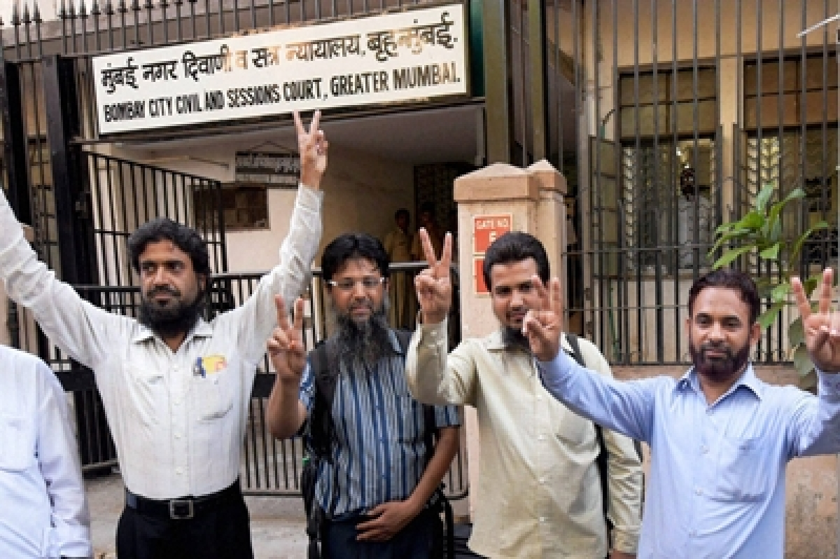 Malegaon Blasts: Charges dropped after 5 yrs in jail