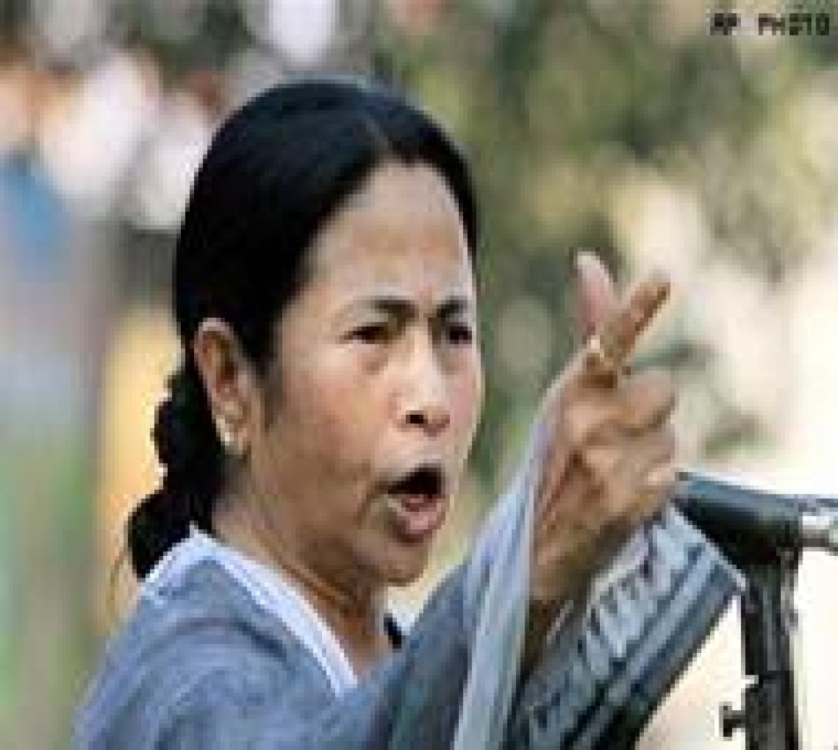 Trinamool to conduct internal probe into Narada sting