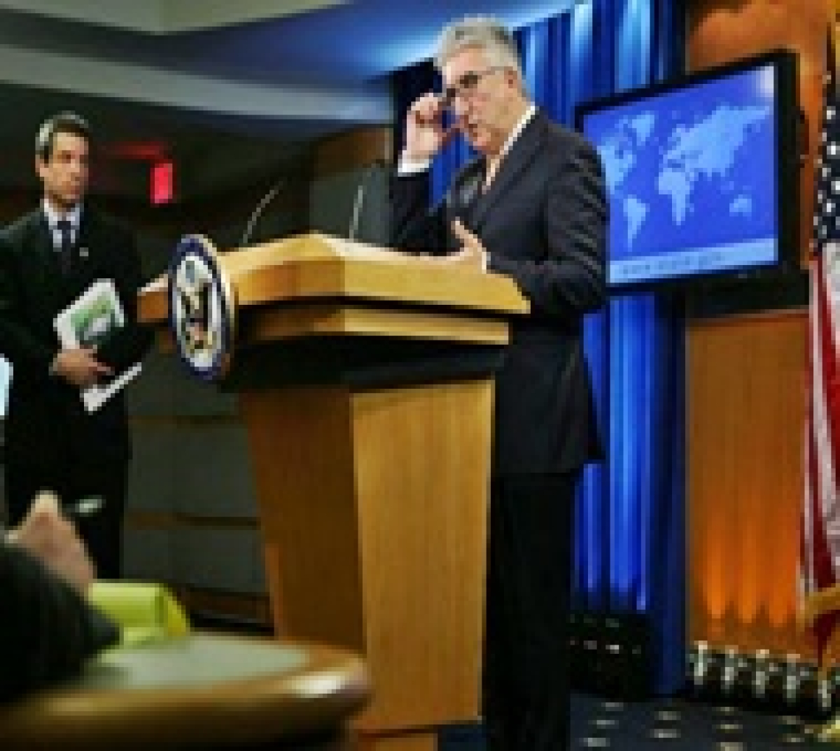 US supports India's rise as capable actor in region: Official