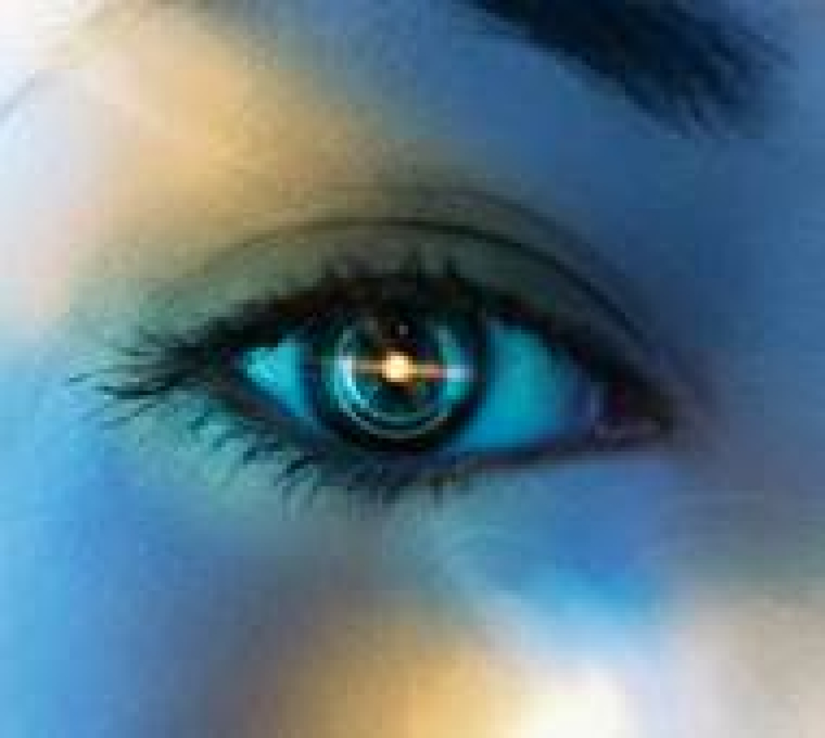 3D 'mini-retinas' grown from human stem cells