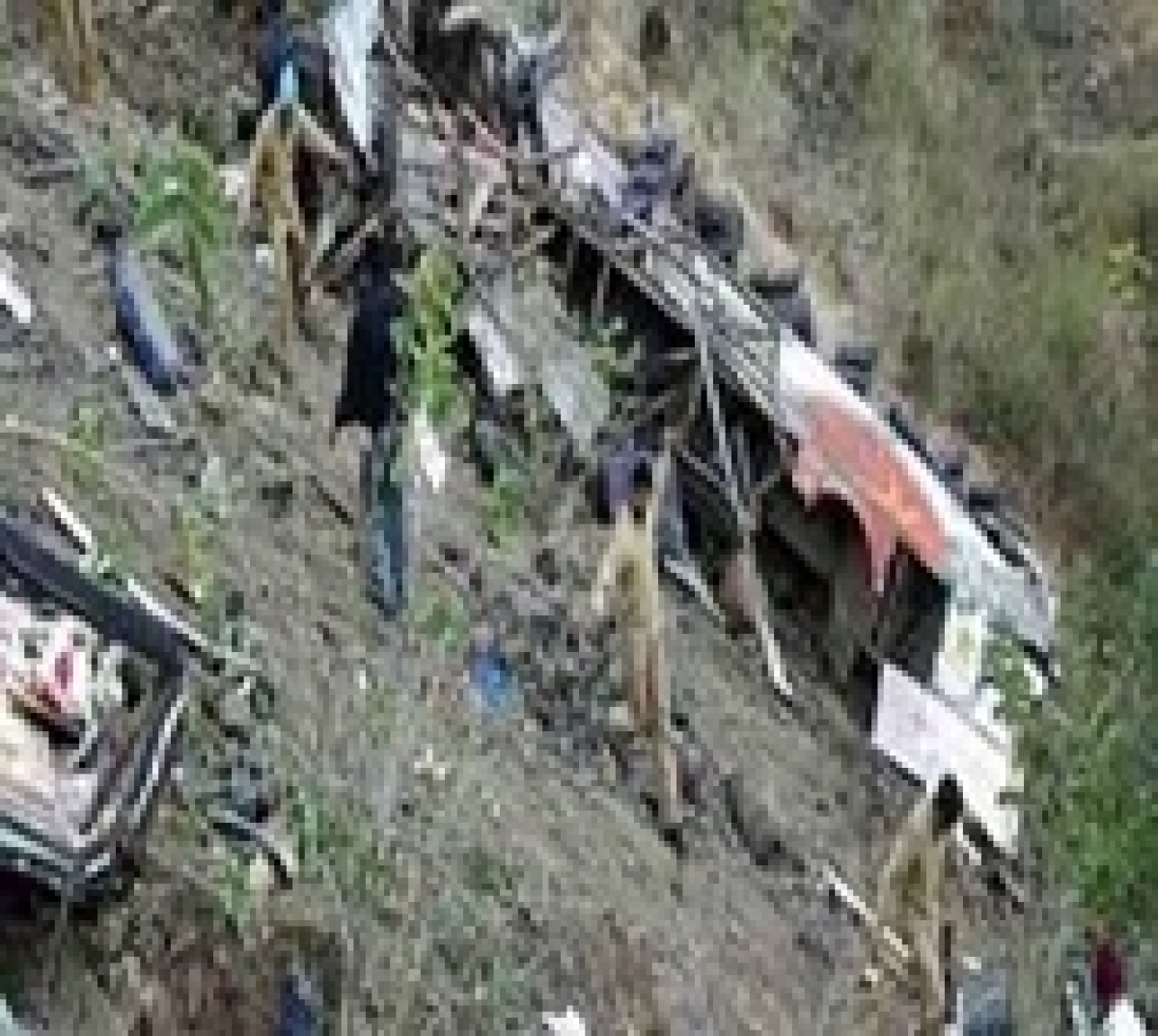 Nepal: One killed, 40 injured in Jaleshwor bus accident