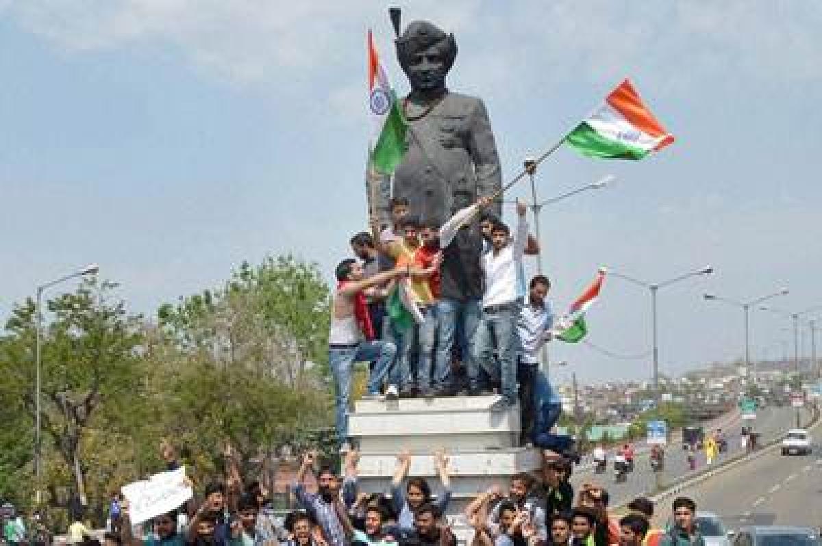 NIT-Srinagar deadlock continues