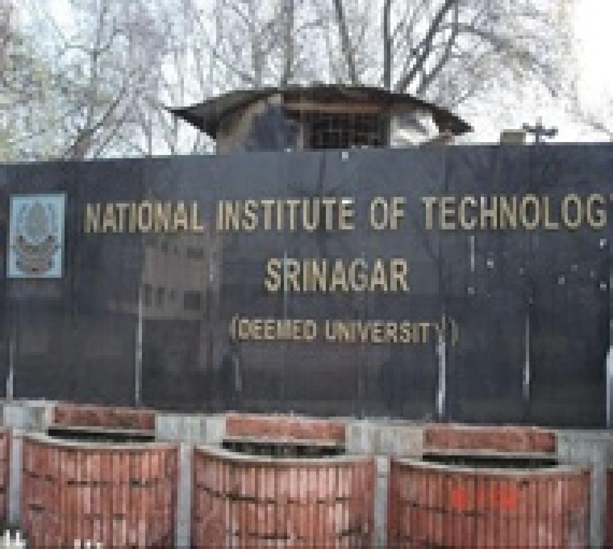 1418 NIT Srinagar students have returned to institute: Govt