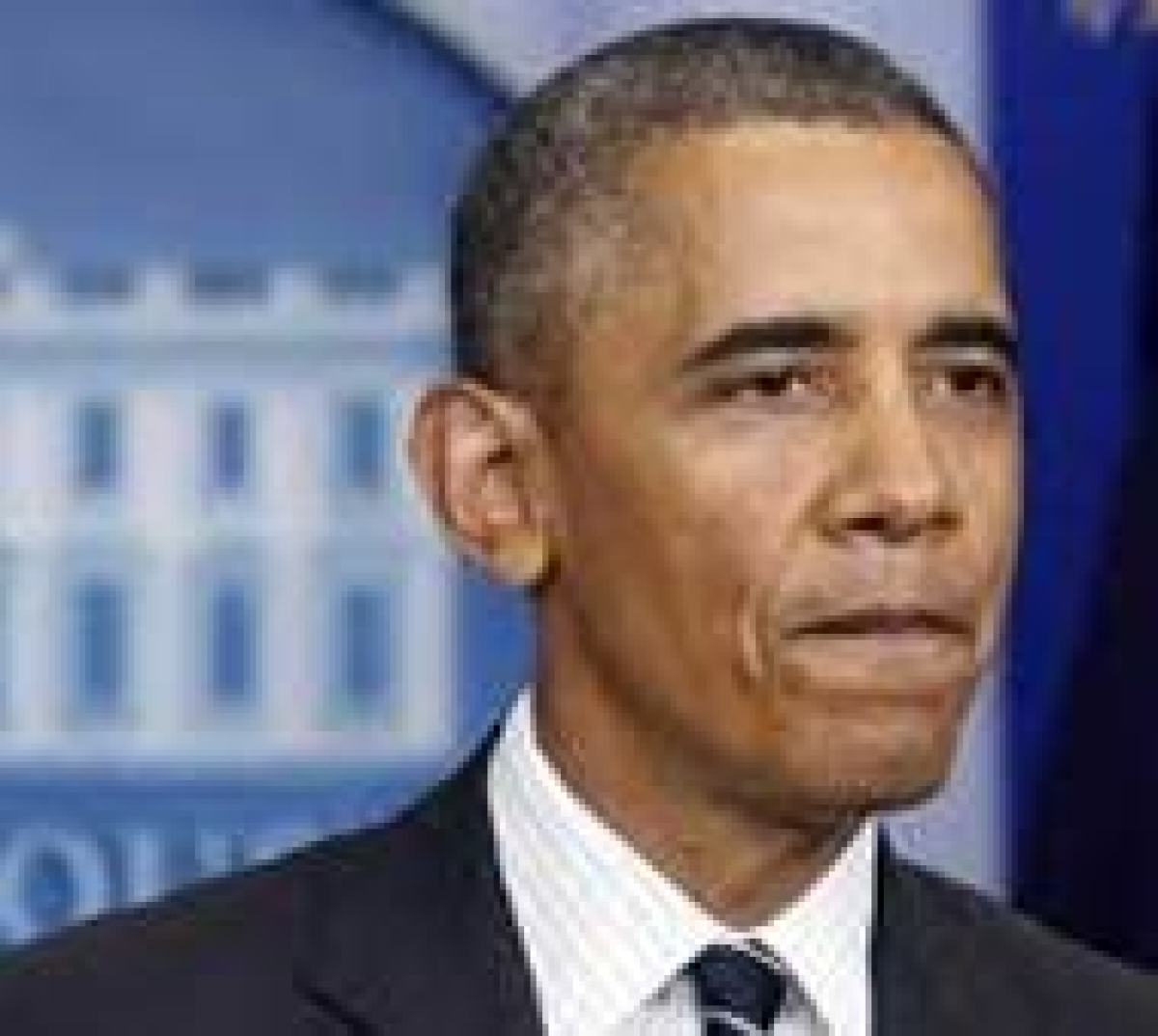Obama asks top military commanders to ensure defeat of ISIS