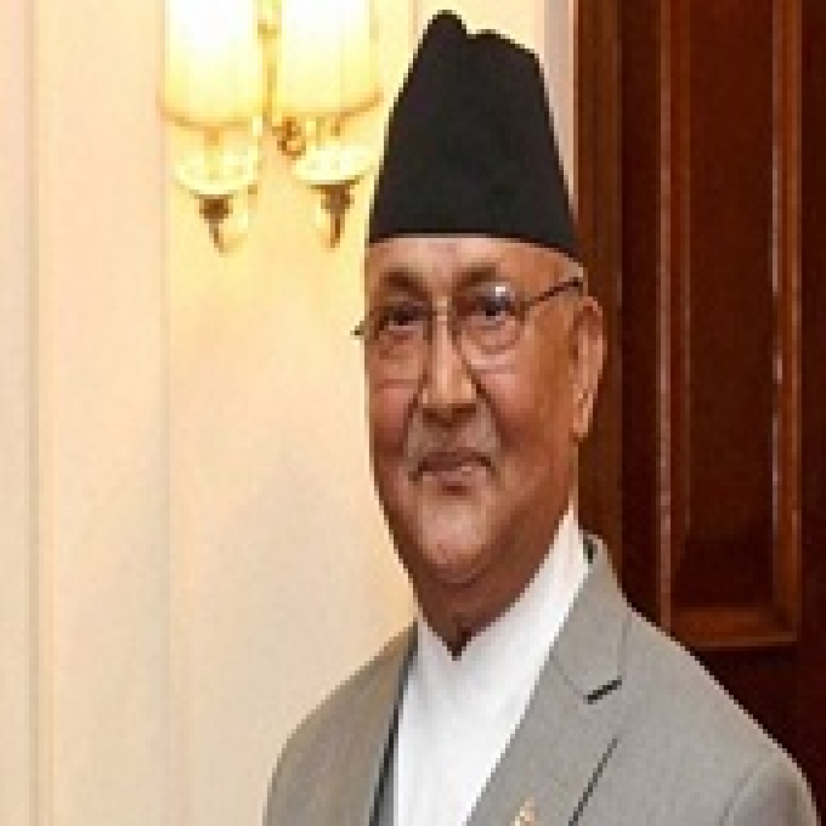 Nepal leaders press for PM's resignation