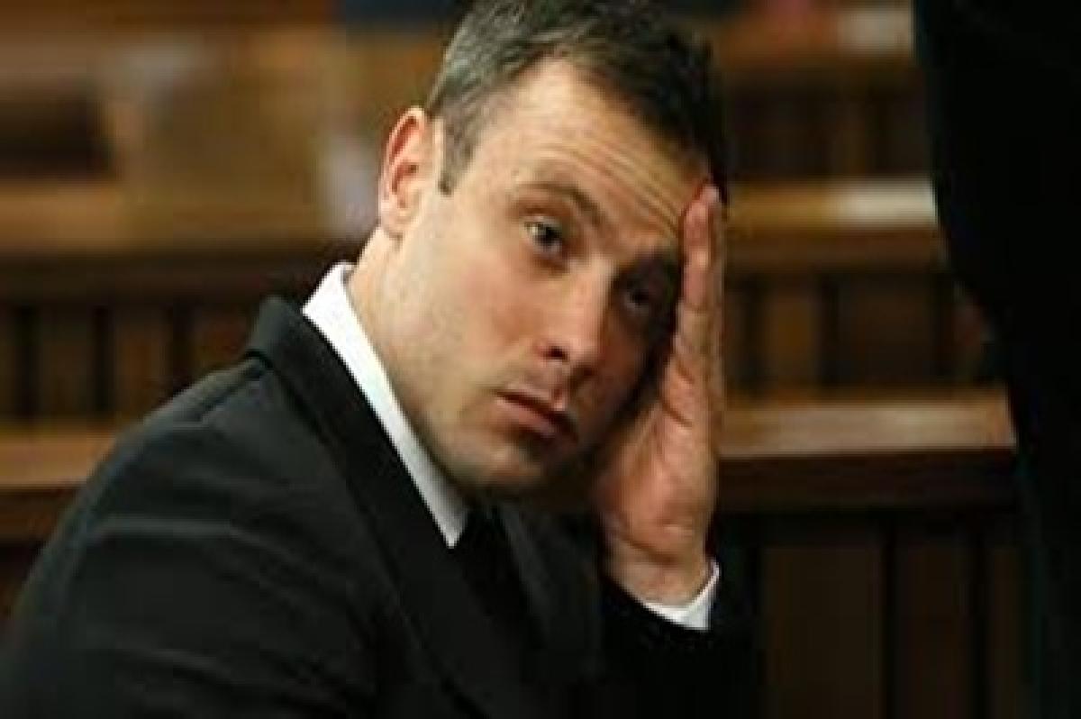 Oscar Pistorius to be sentenced in June for murder