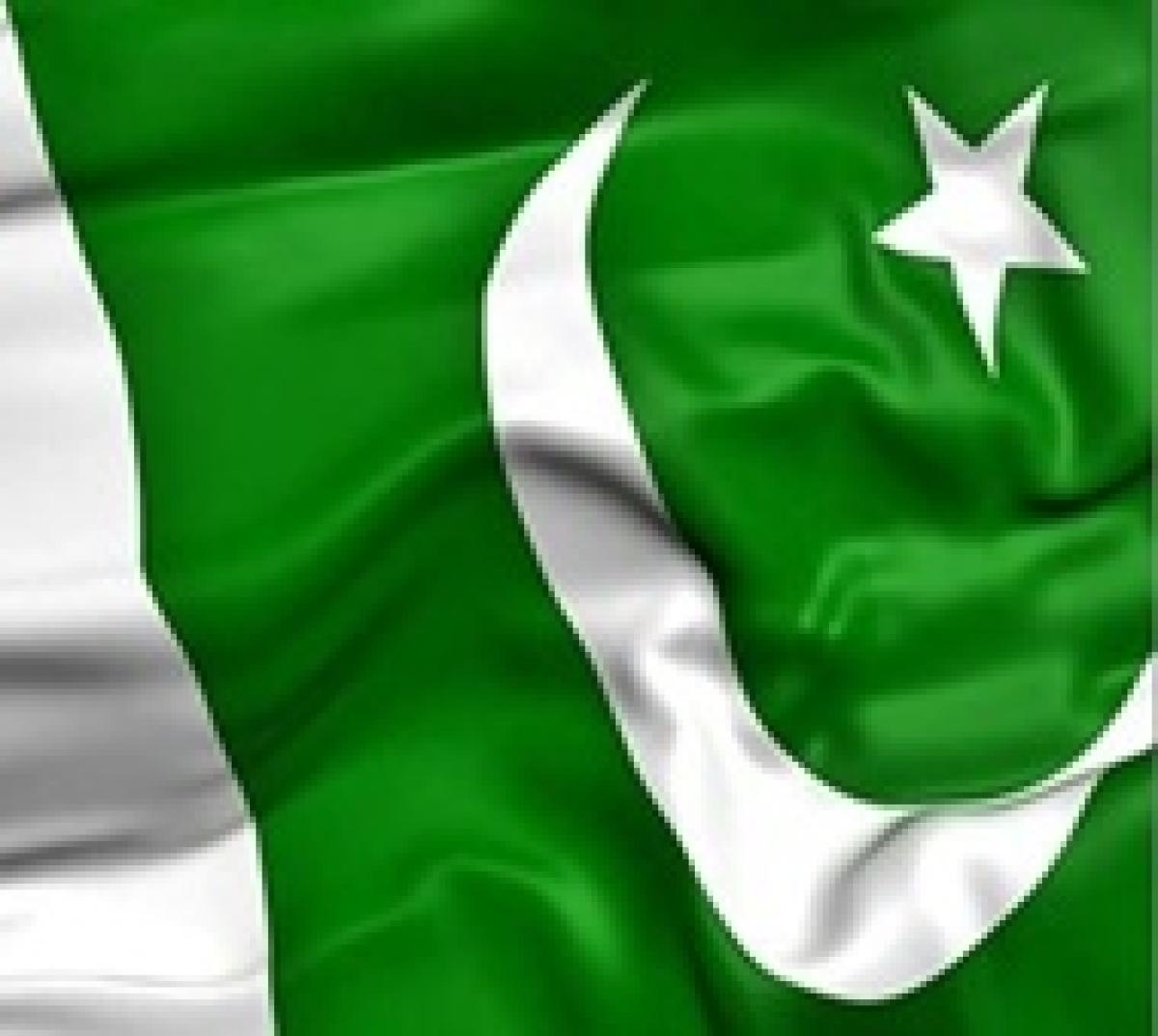 Pakistan quake toll rises to five