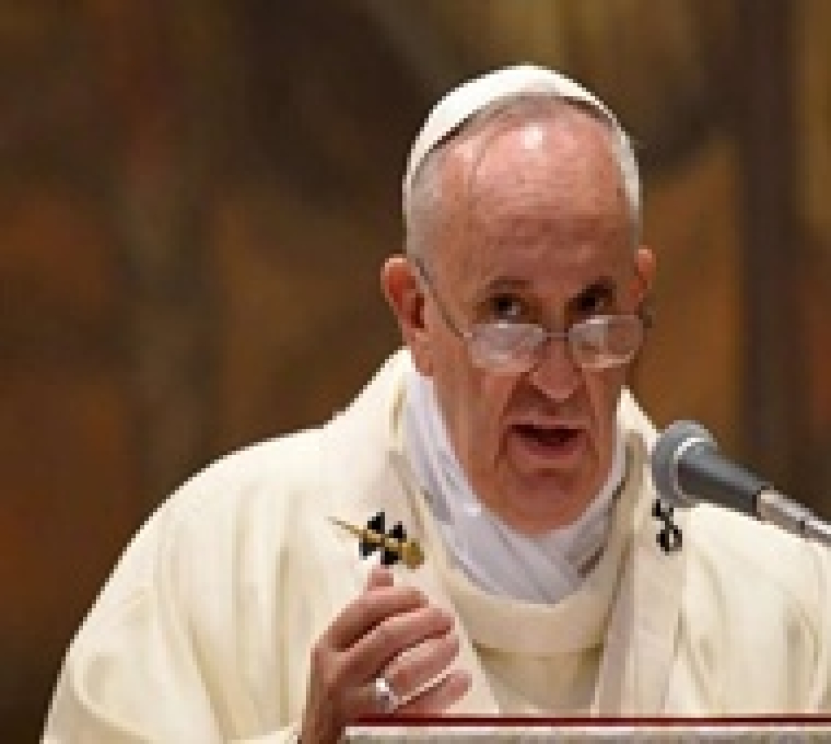 Pope Francis to make key marriage pronouncement