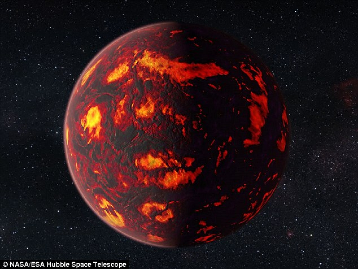 Super-Earth can be orbiting our nearest neighbouring star