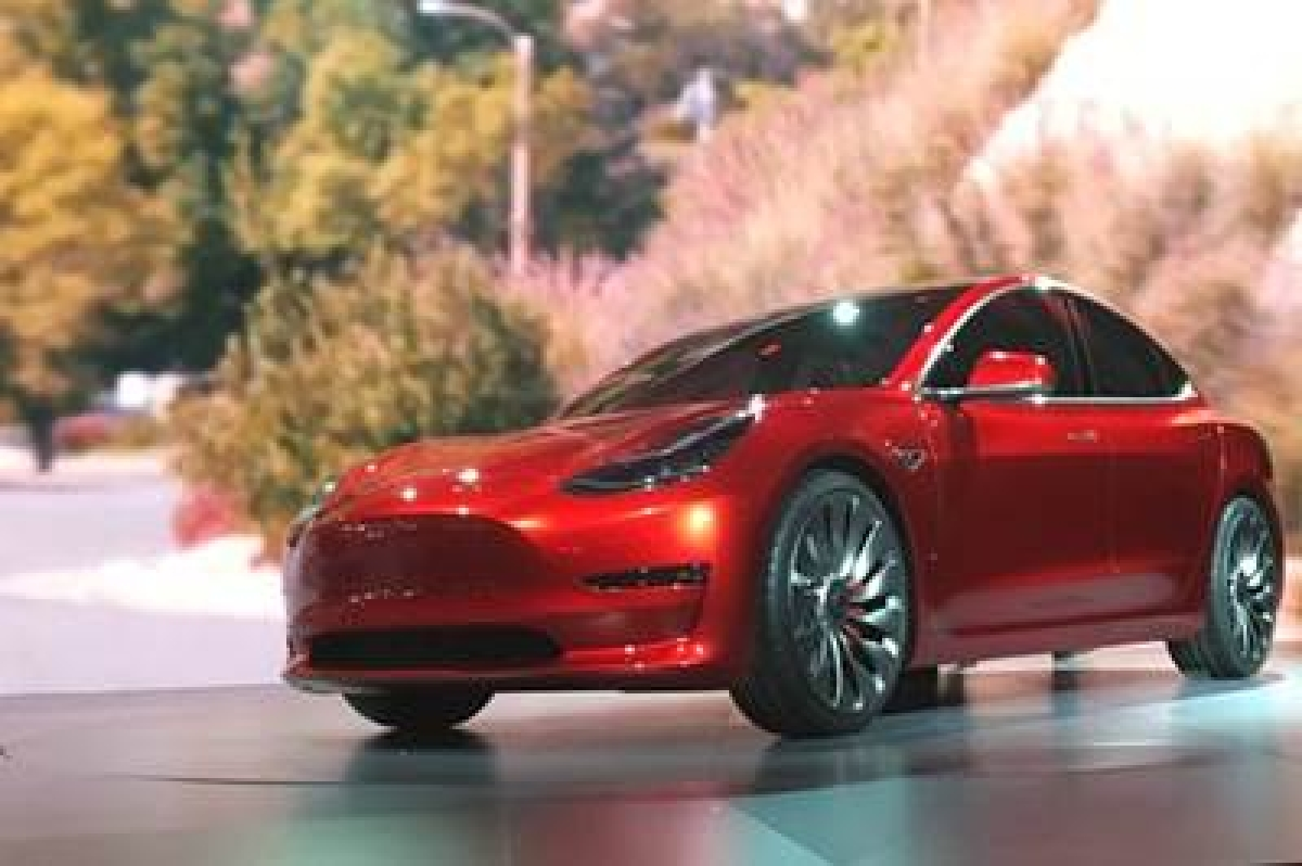 Tesla's plan for India