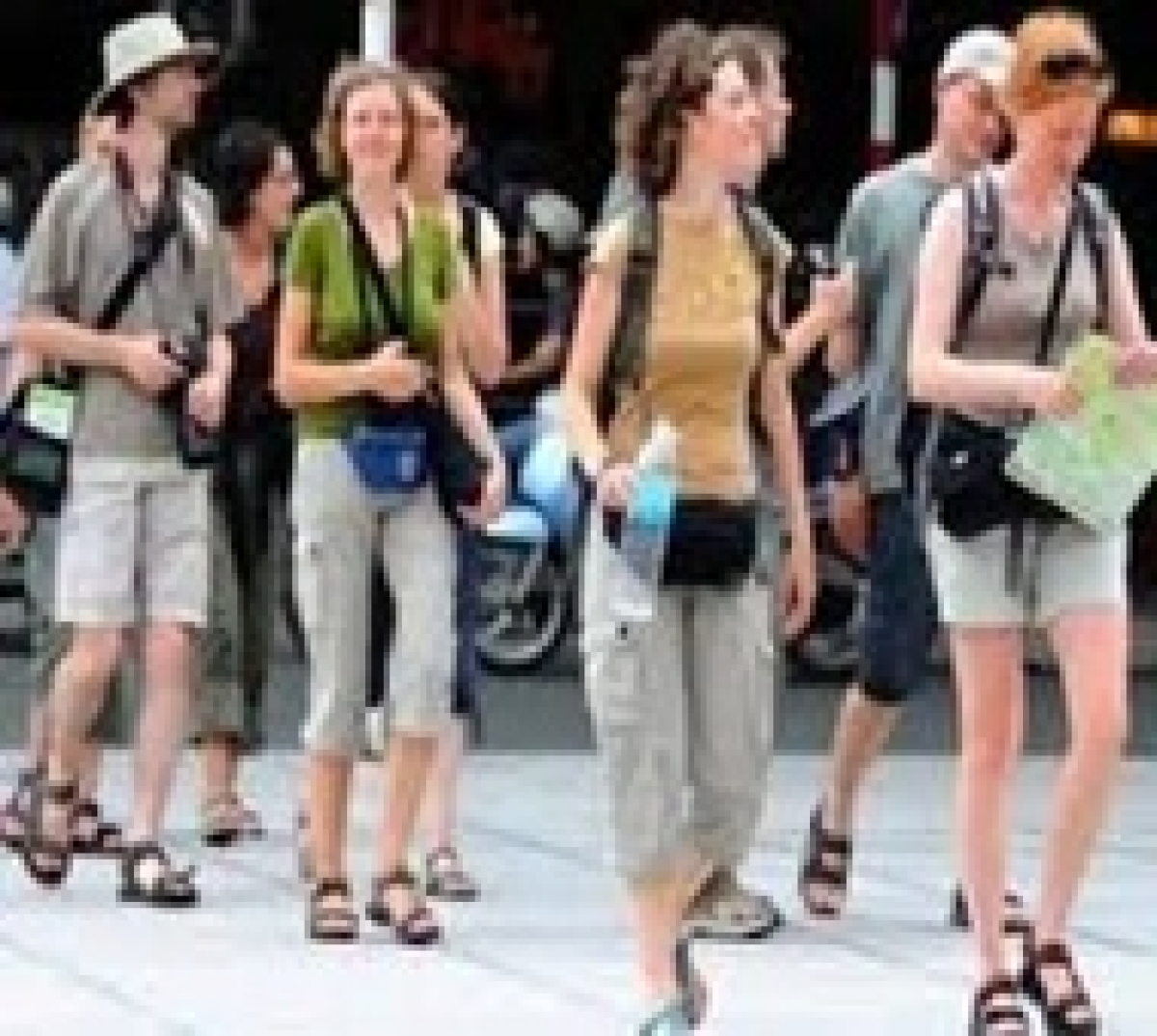 India achieved 10 percent growth in Foreign Tourists Arrivals