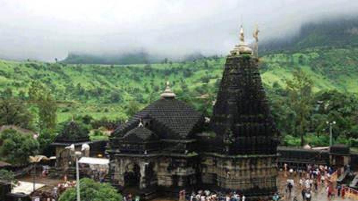 MahaShivratri: No entry for devotees in Trimbakeshwar