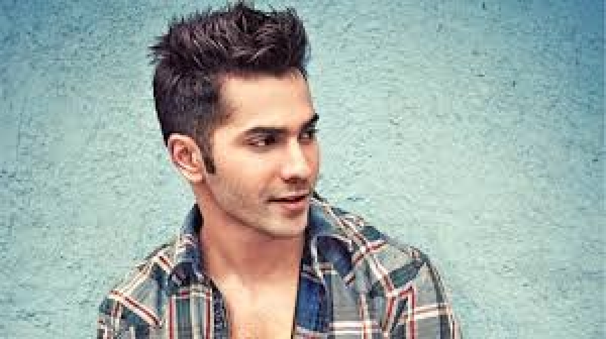 I am what I am because of my fans: Varun Dhawan