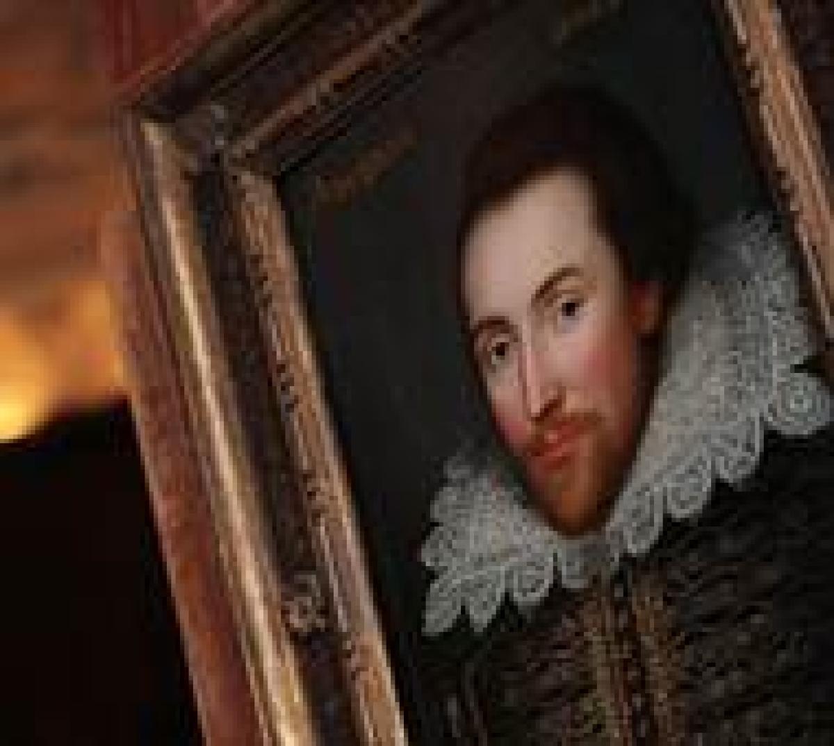 Shakespeare better understood in India than UK: Survey