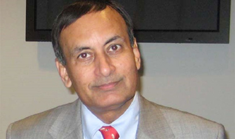 Rtd Pak Army officers were involved in 26/11: Haqqani