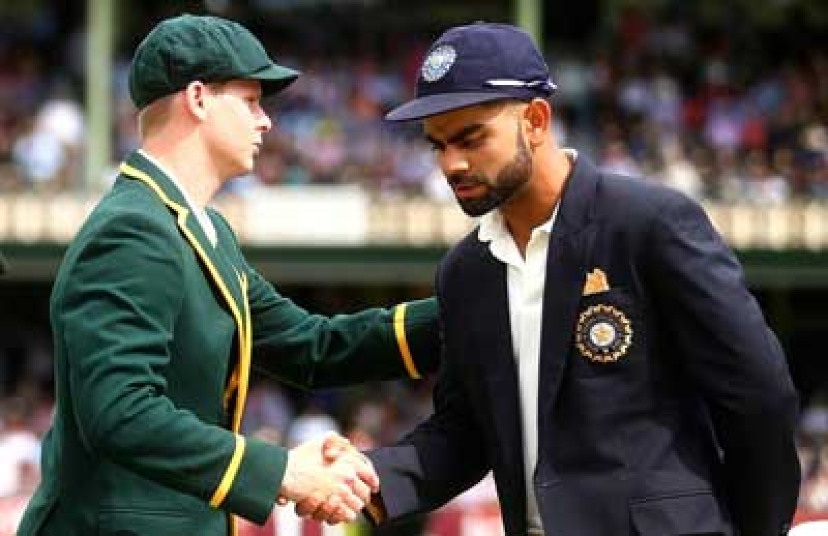 India keen to host Australia for Day  Night Test match : Cricket Australia