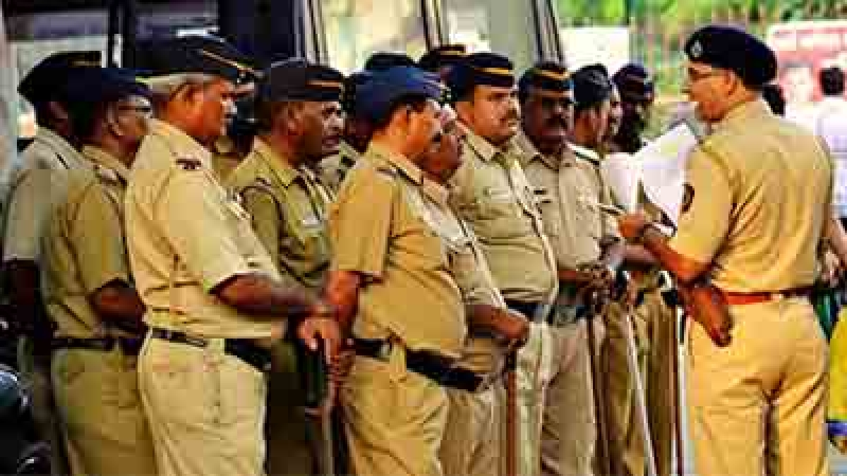 Mumbai police: Caught in a vicious circle over duty hours