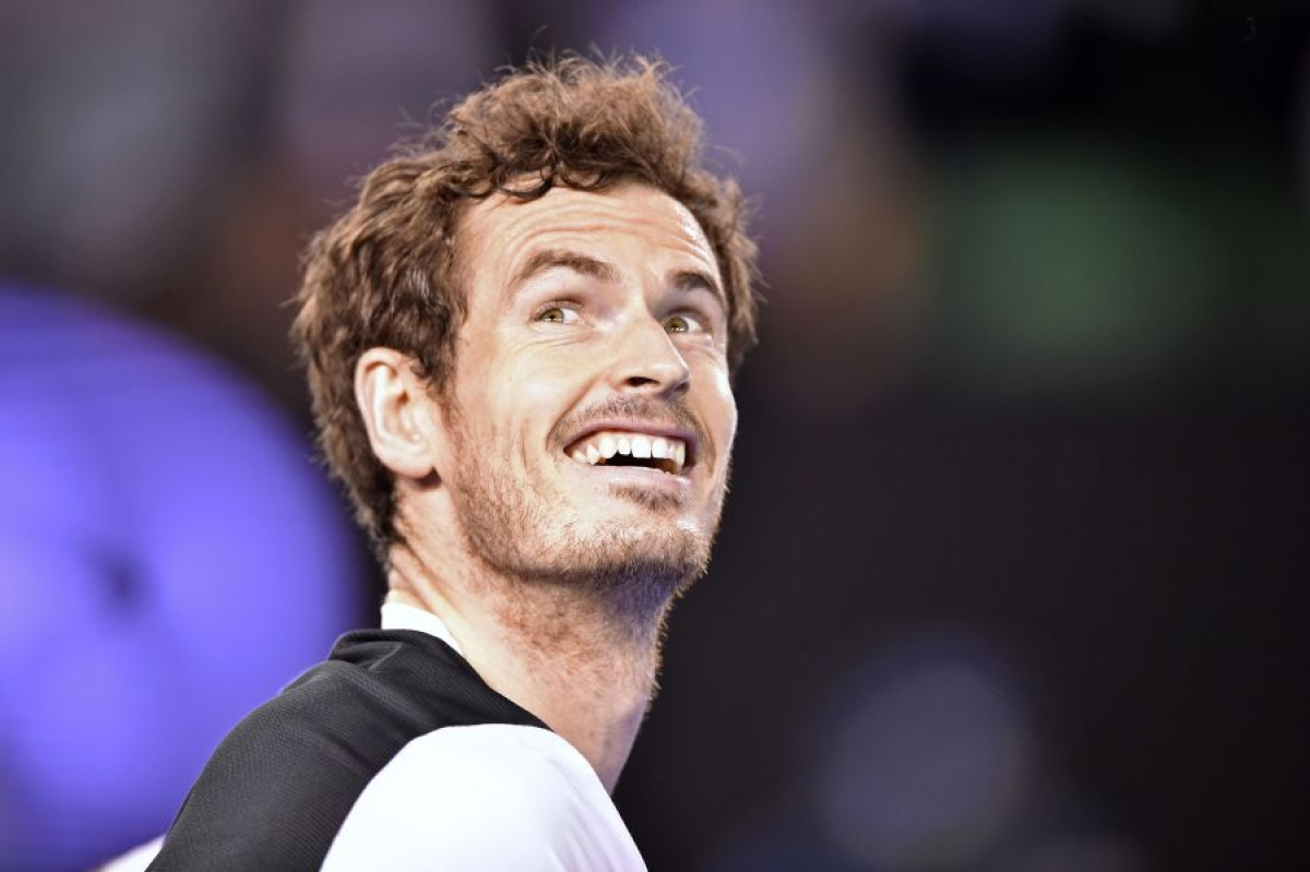Murray advances to No. 2 in Association of Tennis Professionals