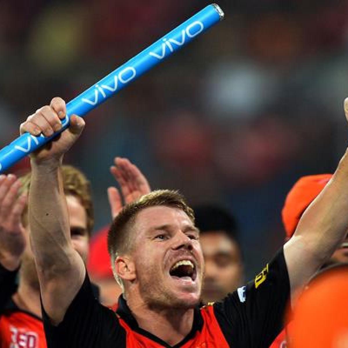Yuvraj, Shane Watson and Malinga miss the spot in David Warner's all-time IPL XI