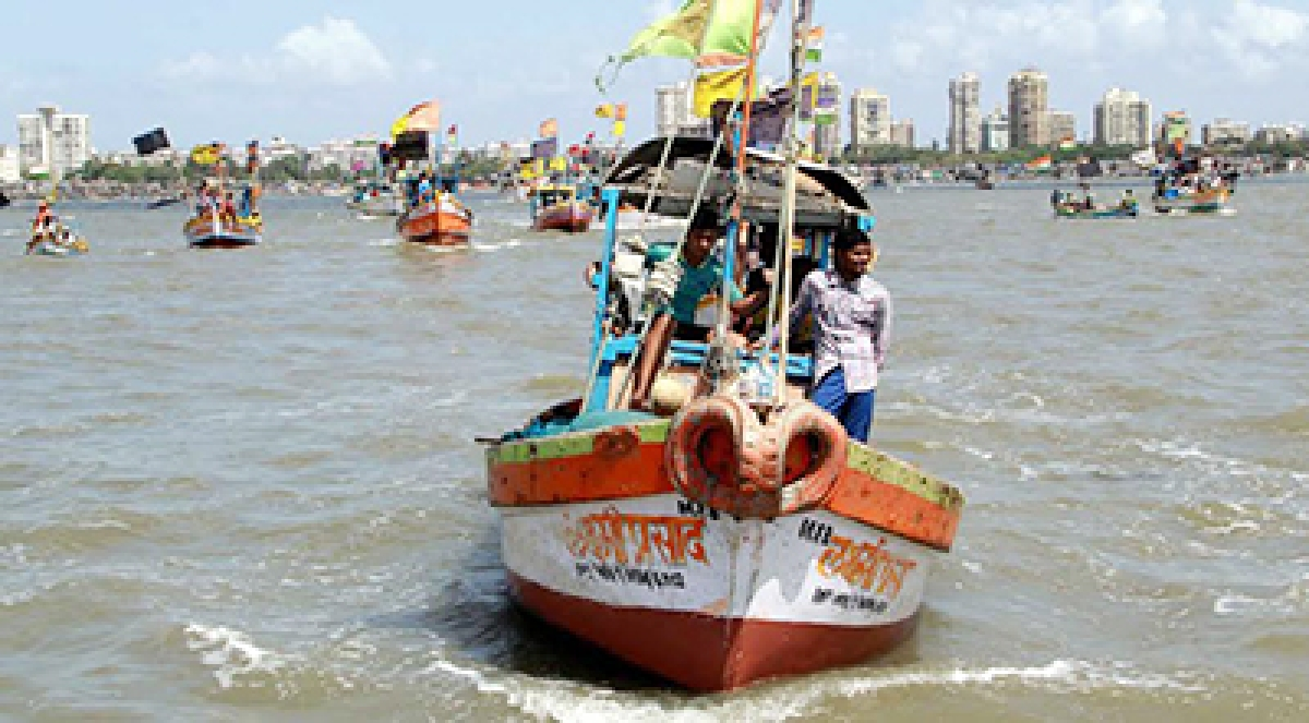 Maharashtra: Fishermen up in arms against LED-aided fishing; call it 'destructive', 'threat to deep sea marine life'