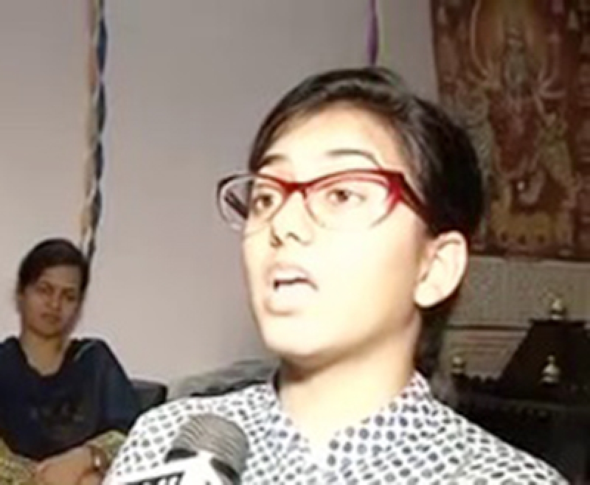Pak Hindu girl scoring 91 per cent in CBSE cannot appear for medical entrance exam