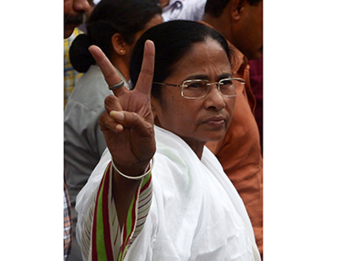 Over 78 pc polling in Bengal amid violence