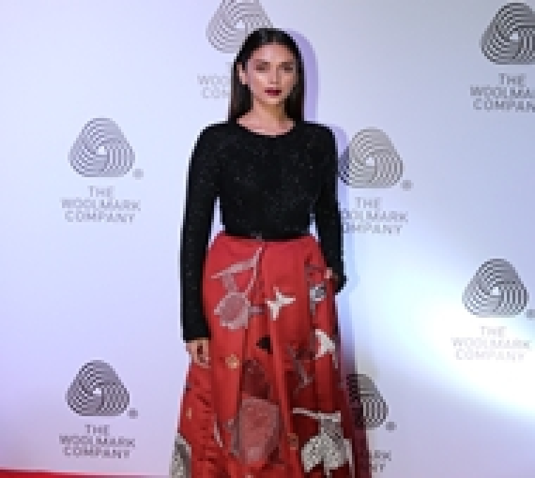 Aditi Rao Hydari is a born mimic!