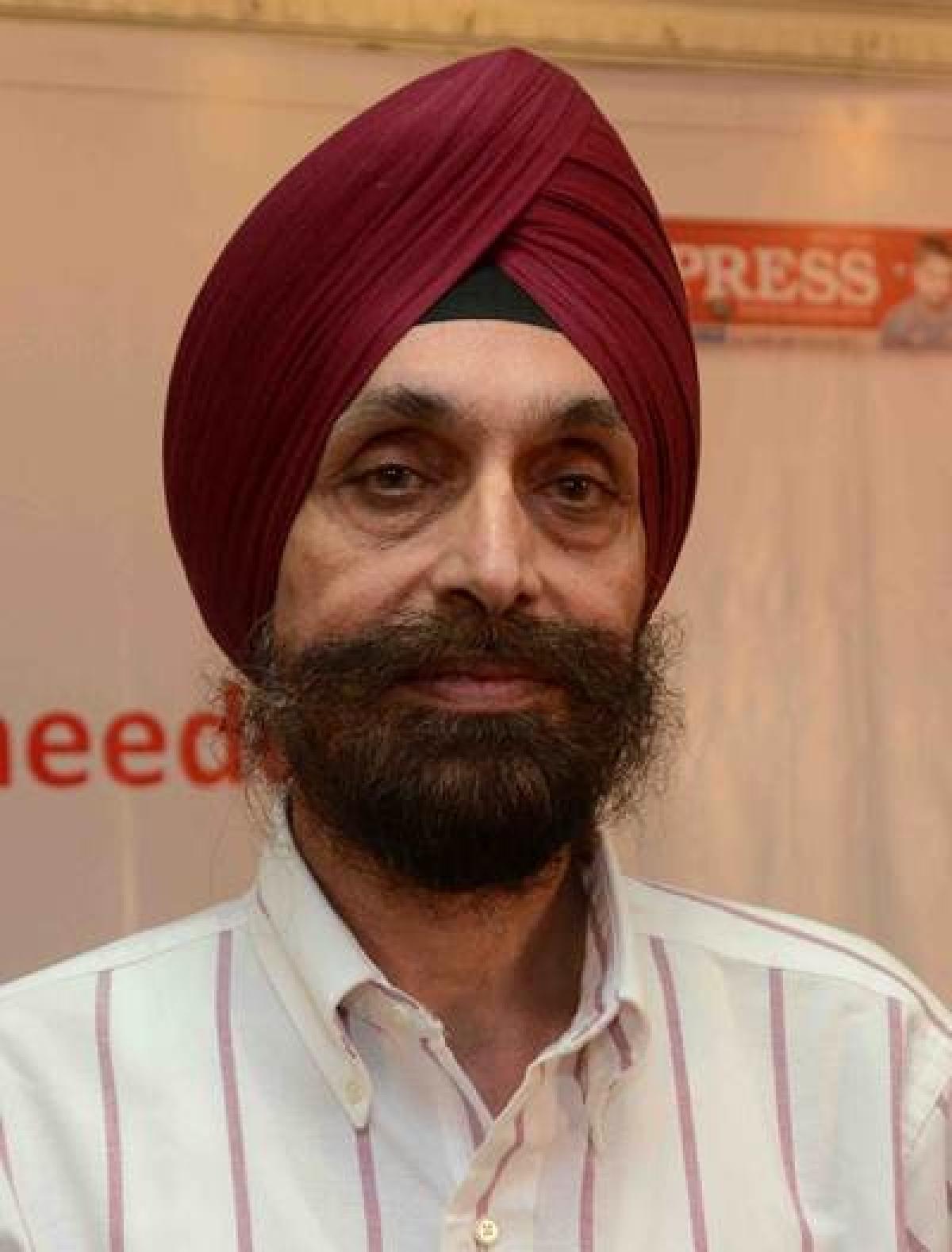 UPS Madan is new Maharashtra Chief Secretary