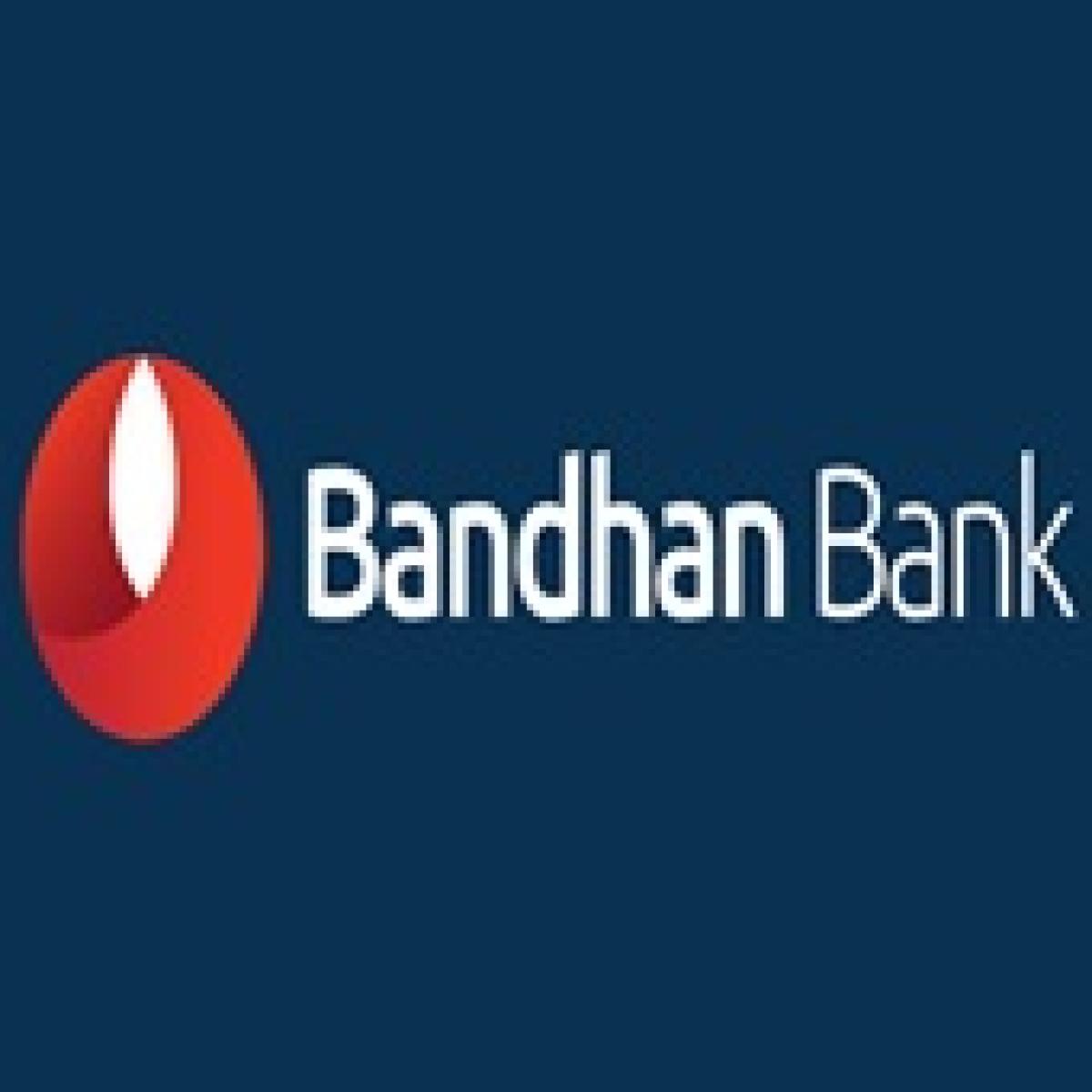 Bandhan Bank Jul-Sep PAT jumps two-fold on year to Rs 9.72 bn