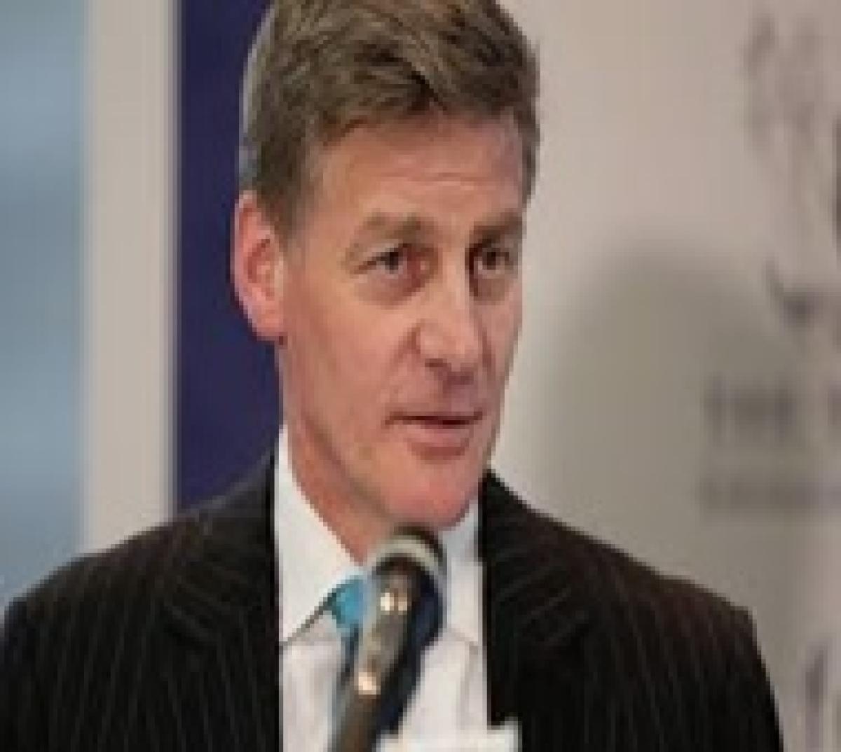 New Zealand puts off tax cuts