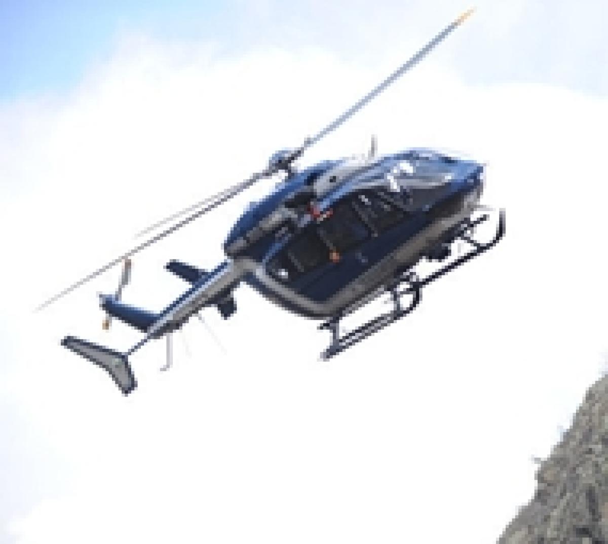 Four French police killed in chopper crash