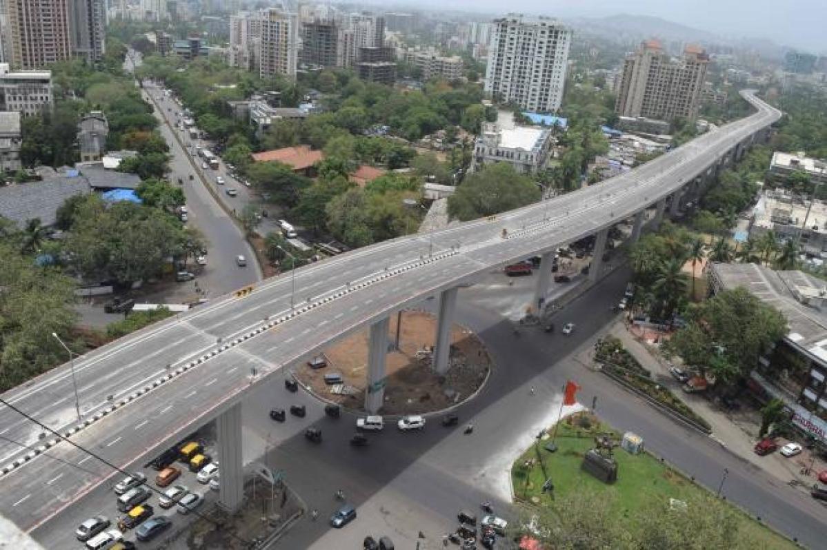 Eastern Freeway Pic Source: (www.mumbai-metro.com)
