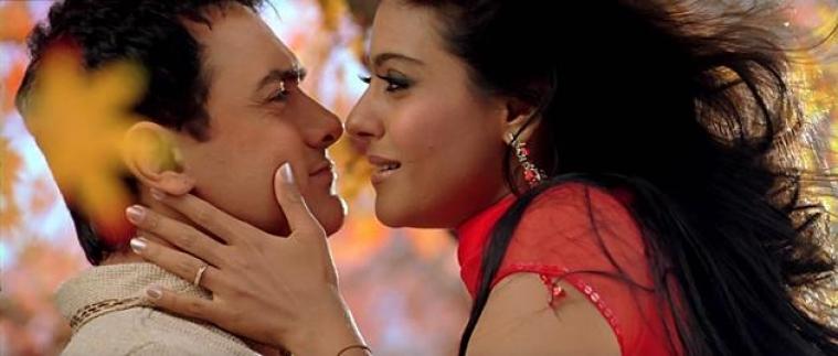 10 unforgettable Shayaris of Aamir-Kajol starrer 'Fanaa' on