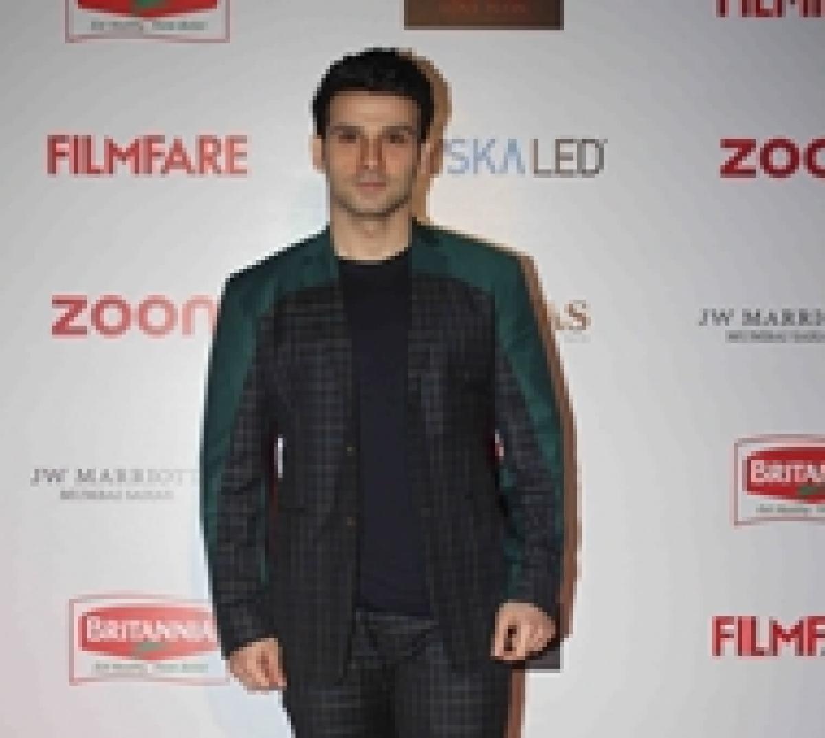 Girish Kumar wants to do a Salman Khan!