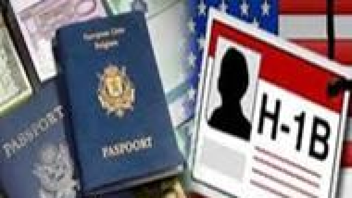 Big Increase In Denial Of H1-B Visas, Indian IT Firms Worst Hit: Study