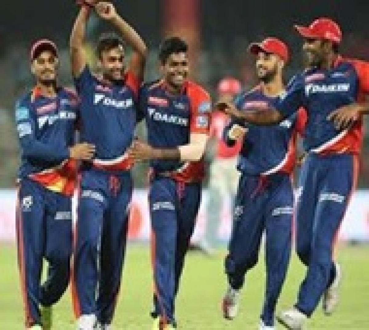 IPL: Delhi aim for redemption against Pune