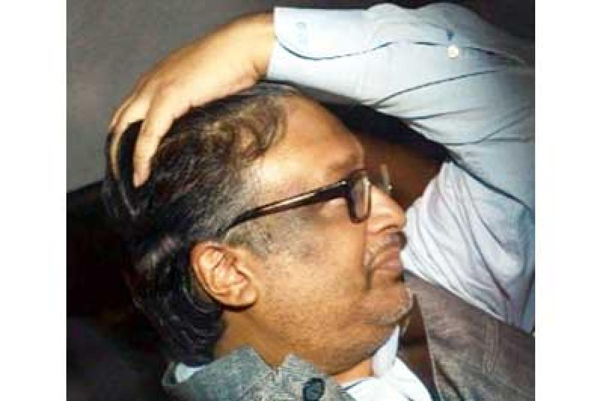 Gautam Khaitan admits to payments but insists it's not kickbacks