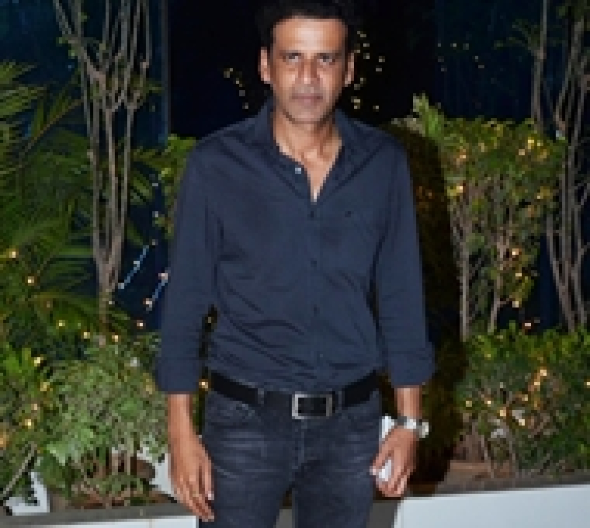 Manoj Bajpayee becomes a traffic cop for a day
