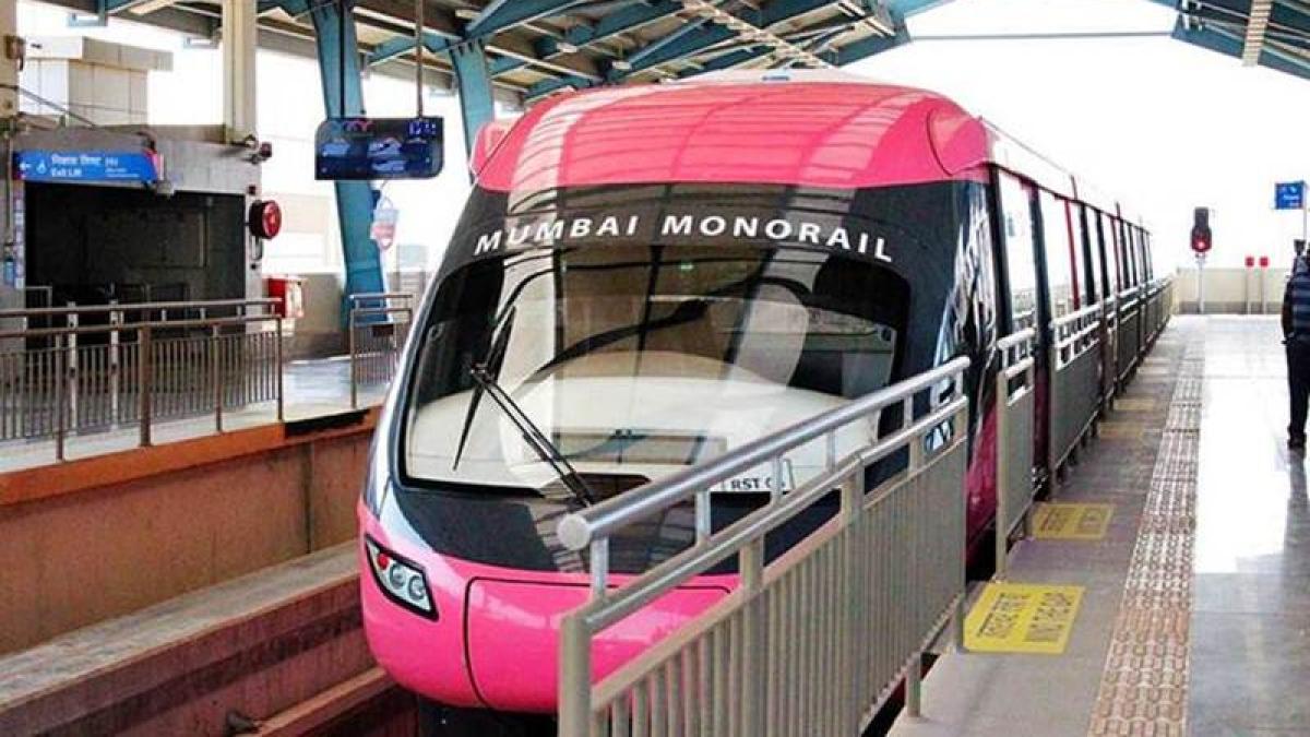 Cyclone Tauktae intensifies: Mumbai Monorail suspended, local trains services disrupted between Ghatkopar and Vikhroli