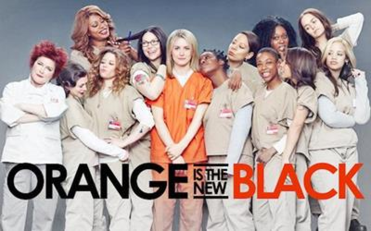 'Orange is the New Black' season four trailer launched