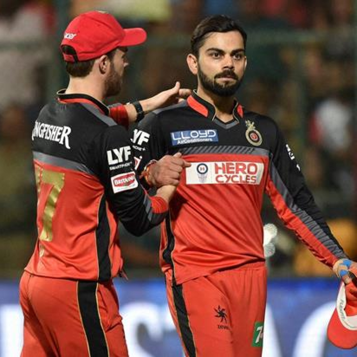 #CancelIPL trends on Twitter after KKR players, CSK bowling coach L Balaji test positive for COVID-19