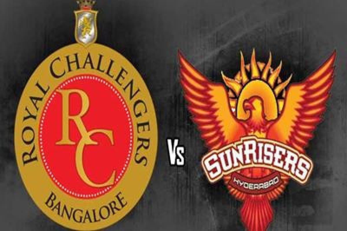 Bangalore, Hyderabad in hunt for maiden IPL crown