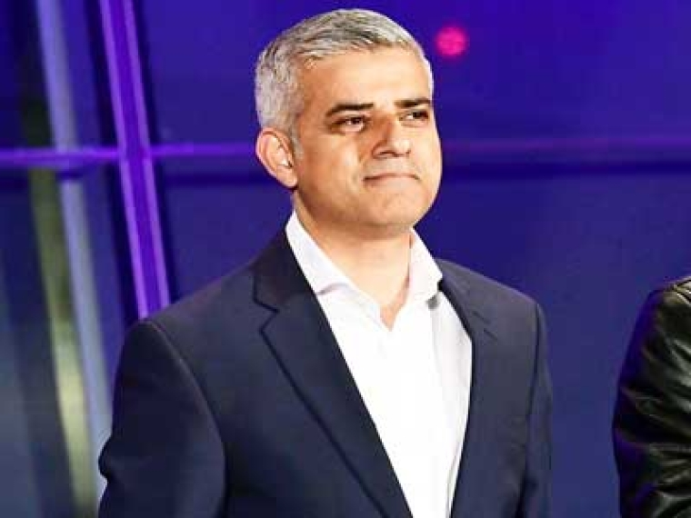 Now, a Muslim to 'lord' over London