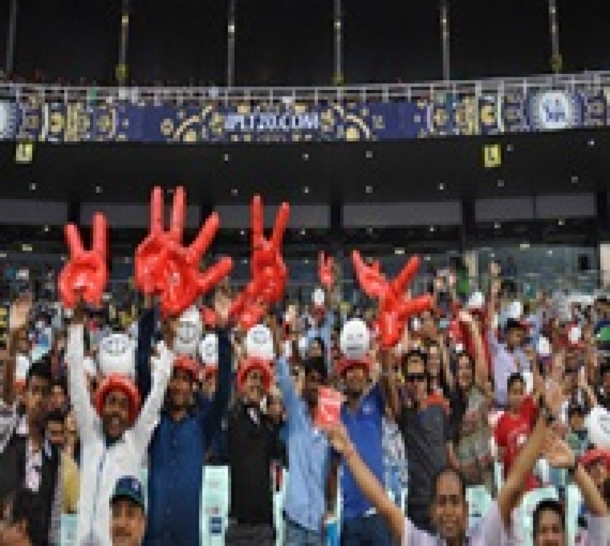 Eden to have new drinking water vendor from next IPL game