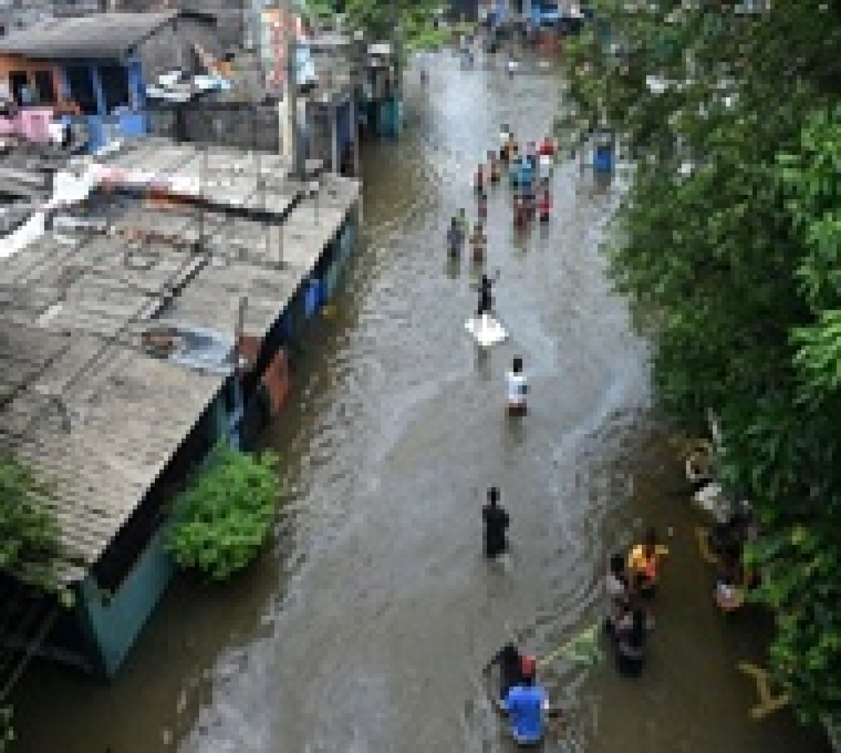 Toll from Sri Lanka's floods rises to 164