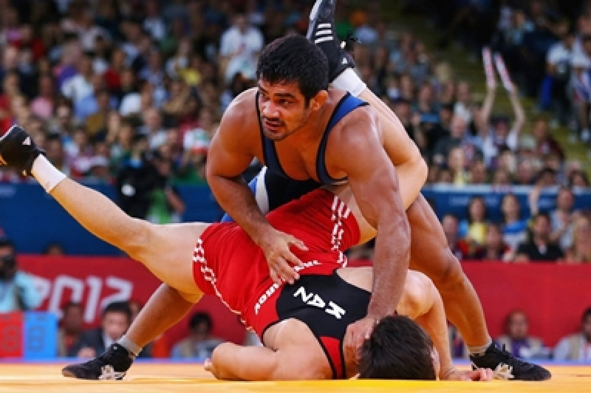 Wrestling Federation of India back-tracking from its promise: Sushil
