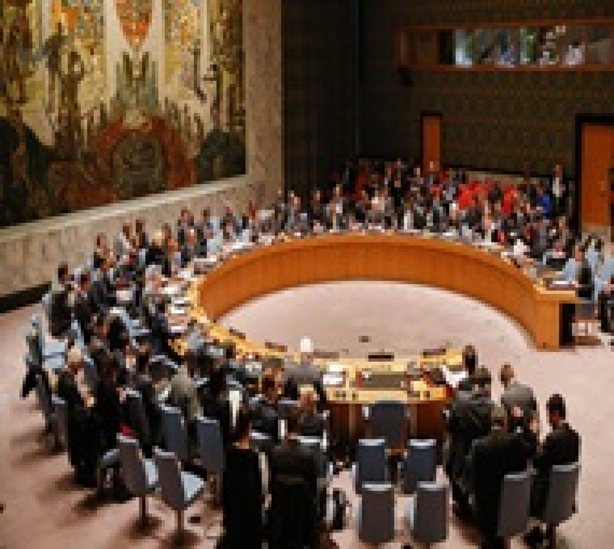 Want UNSC reform to reflect 'aspirations of all': Pakistan