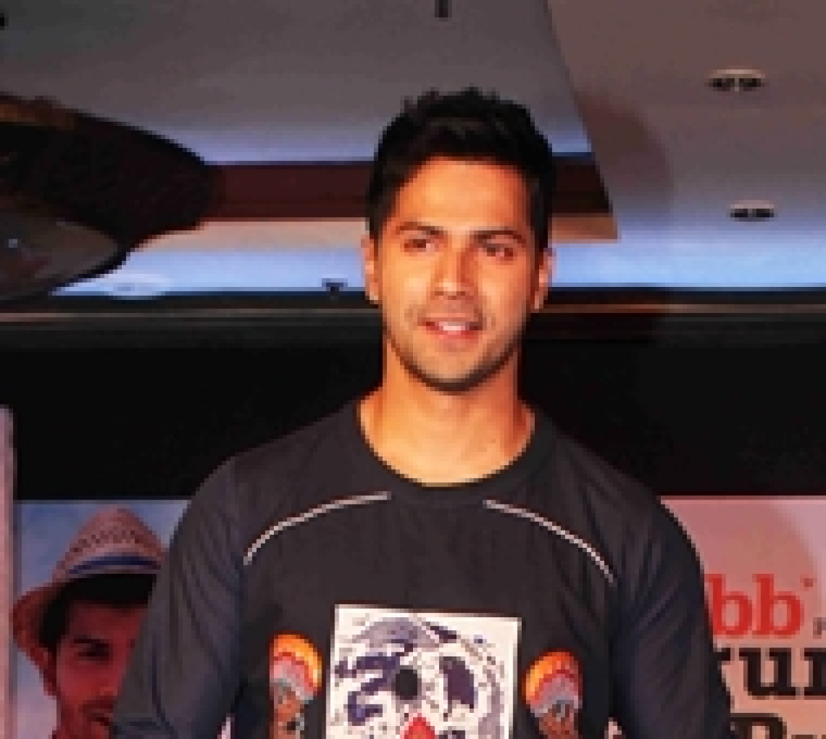 Varun Dhawan proud of his brother Rohit for 'Dishoom'