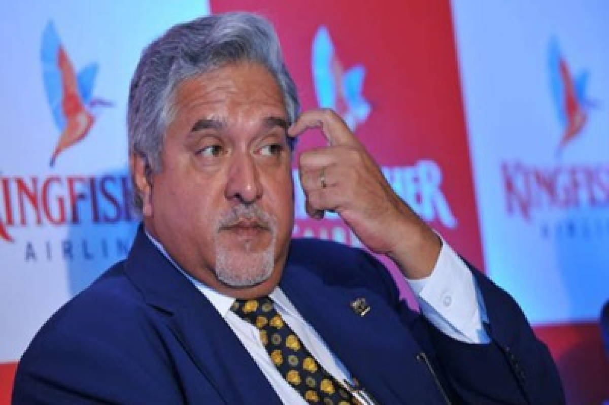 Mallya's ding-dong battle continues with banks