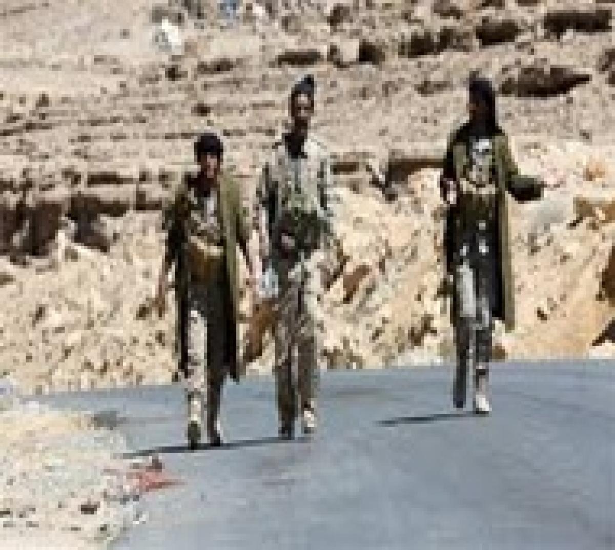 Al-Qaeda country head killed in Pakistan